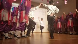 Şehit büyük elçi galipbalkar ortaokulu halk oyunları