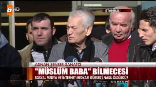 Müslüm Gürses Öldü iddiaları...