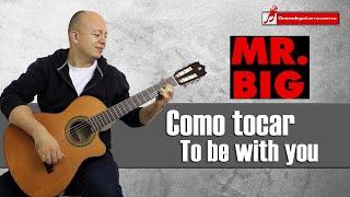En este tutorial de Clasesdeguitarra.com.co veremos como tocar To b...