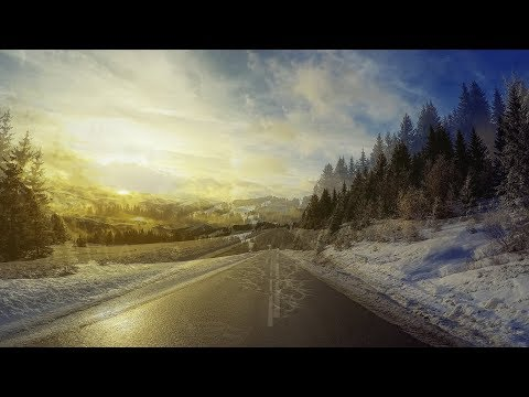 Best Techno 2018/2019 HD VISUALS Road Trip.[Melodic Techno] | Rock Music | Download Techno