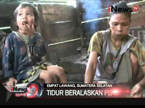 Inilah Kisah Ibu dan Anak yang Hidup di Hutan Selama 4 Tahun - iNews Siang 09/12