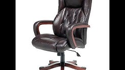 Big and tall Barca Lounger office chair
