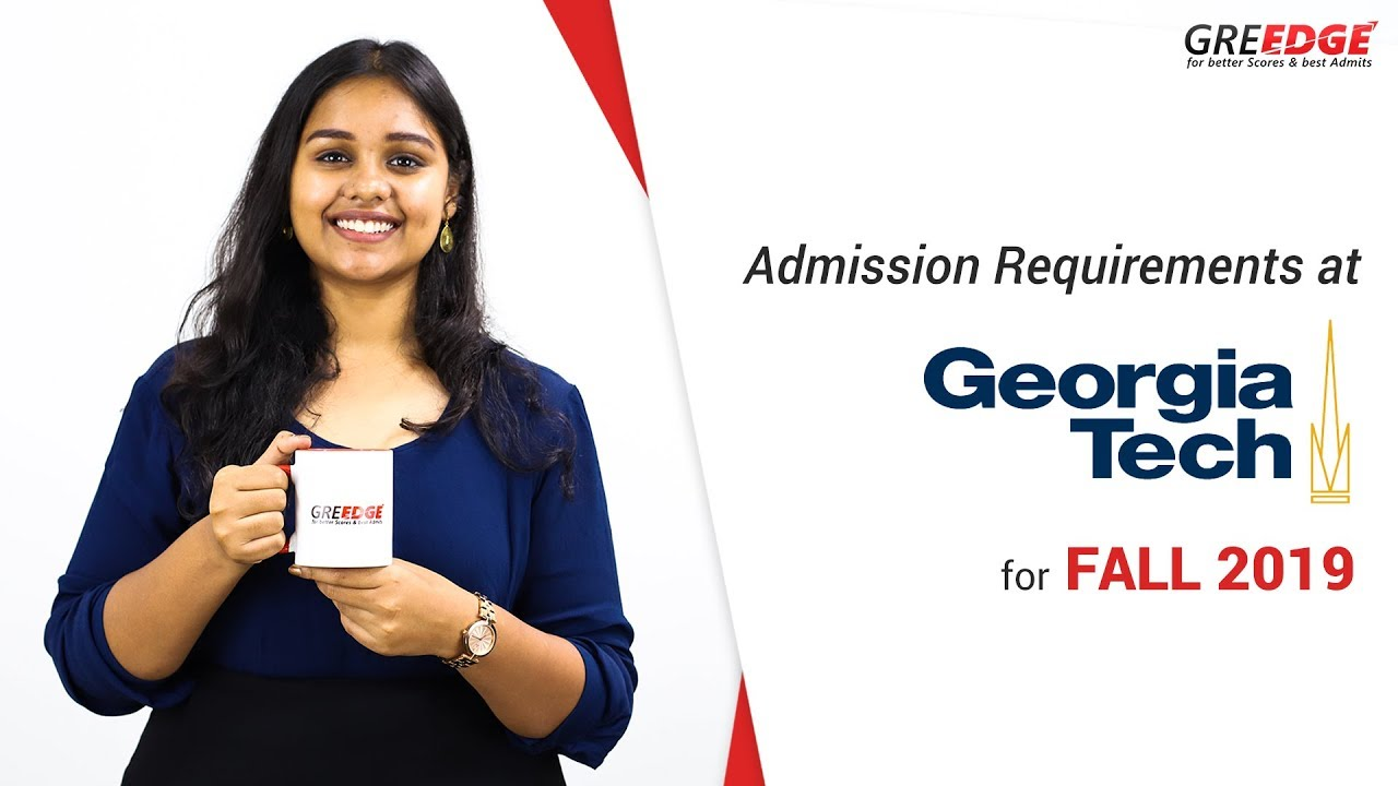 MS in US: How to get an Admission in Georgia tech University (2019) ||  University review series