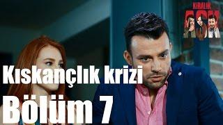 Kiralık Aşk 7. Bölüm - Ömer'in Kıskançlık Krizi