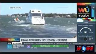 MLBaron   West Island Weather Station on The Weather Channel Sept 6 2016