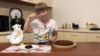Очень вкусный шоколадный брауни в мультиварке