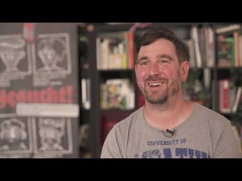 "Interview with Jörg Friedrich of Paintbucket Games (""Through the Darkest of Times"") |"