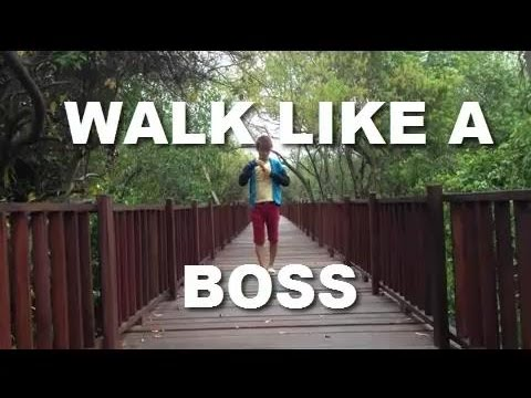 Like A Boss Youtube