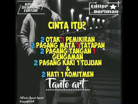 Quotes Cinta Youtube