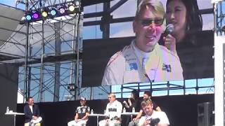 Formula 1 2018 Honda Japanese Grand Prix <撮影機材> ☆SONY Handyca...