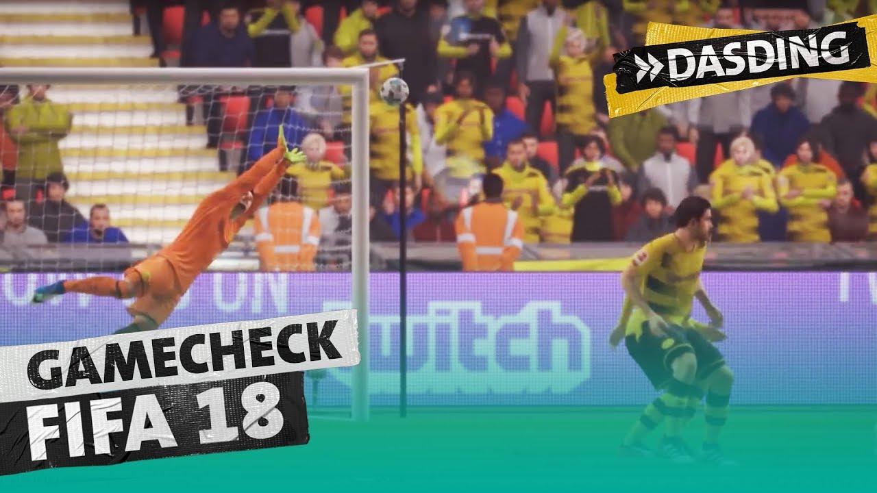 0ac36add95 FIFA 18  Mit diesen Tricks bist du unbesiegbar!