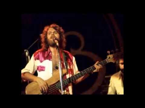 Average White Band at the Schaefer Music Festival in Central Park, N.Y. 1974 Part 4