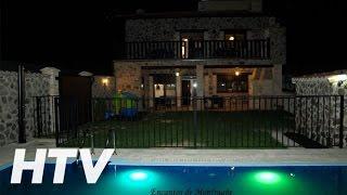 Encantos De Monfragüe, Casa rural en Malpartida de Plasencia