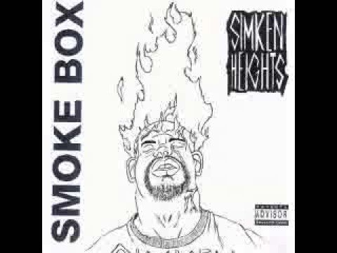 Simken Heights-Smoke Box