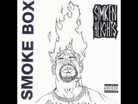 Simken Heights-Smoke Box