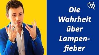 Gambar cover Rhetorik-Seminar (5): Die Wahrheit über Lampenfieber