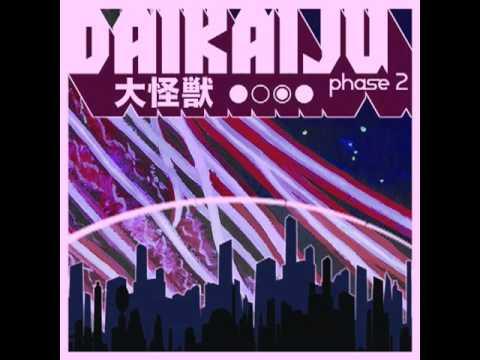 Daikaiju - Jellyfish Sunrise