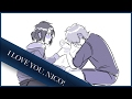 """I love you, Nico!"" – Percy Jackson Comic Dub Drama"