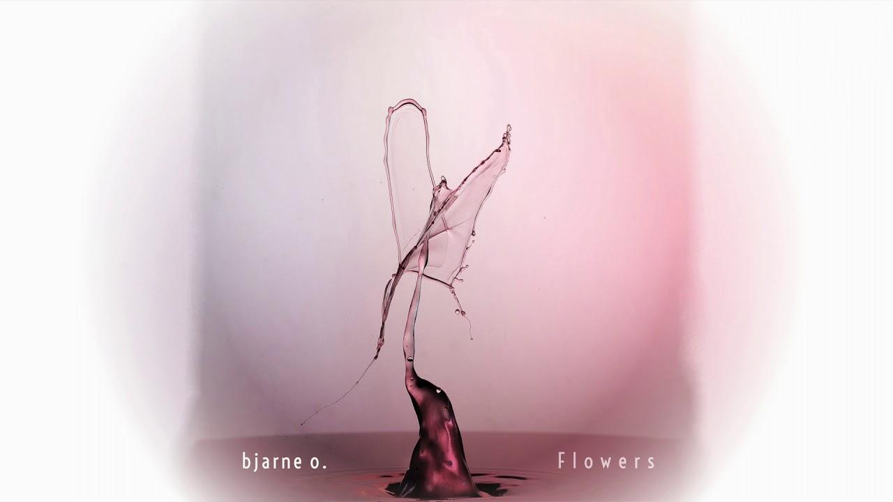"""Flowers"" single promo"