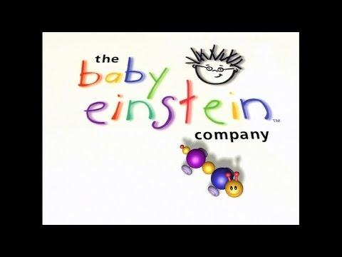 The Baby Einstein Company (2003)