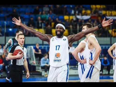 Suleiman Braimoh(술레이만 브라이모) 2018/19 Israel Winner League Highlights