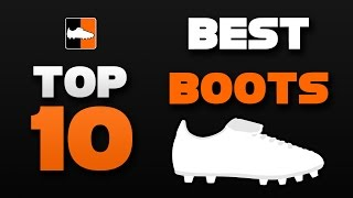 Best boots of 2016! football soccer cleats from year so far