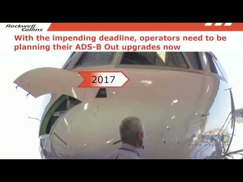 Aero-TV: Rockwell Collins - AEA 2017 New Product Introduction