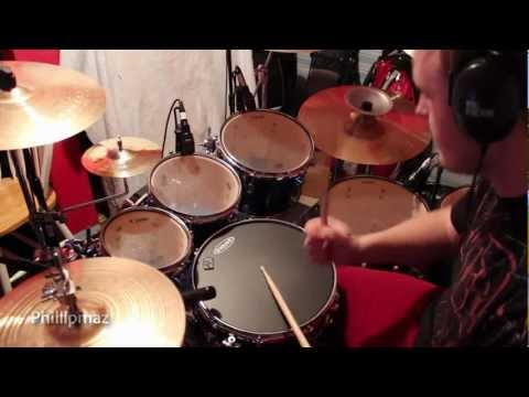 Let the Drummer Kick Full Cover HD - Citizen Cope