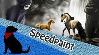 Download lagu Erren 3 SPEEDPAINT Schattenspiel MP3