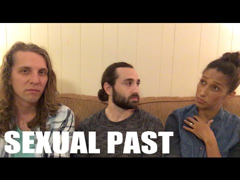 """SEXUAL PAST - Can I Get Over My Partner's?"" Love Bound"