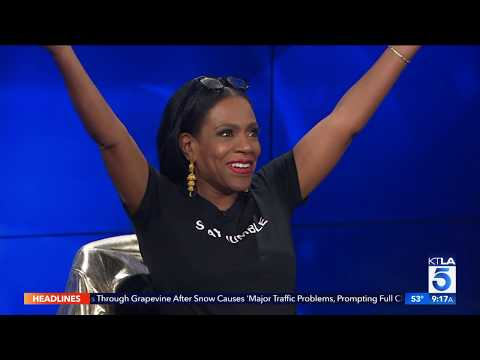 Sheryl Lee Ralph Weighs in on Oscars Host Drama & her Many Diva Projects