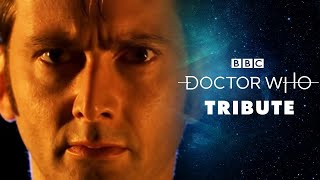 "Doctor Who: ""The Fury of a Time Lord"" (New Series Tribute) - 1000 Subscribers"
