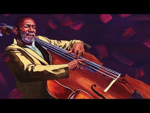 Bb Jazz Blues   Bass Backing Jam Track