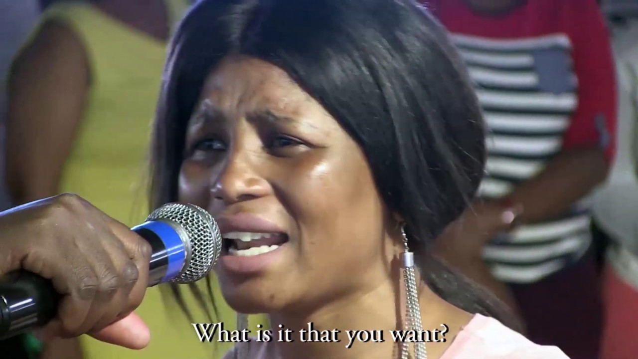 Download WITCHES MADE A BET TO FINISH HER FAMILY ll shocking demon confession