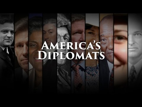 Americas Diplomats Trailer