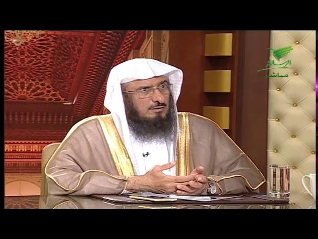 حكم شراء العود دون العزف عليه الشيخ سليمان الماجد Youtube