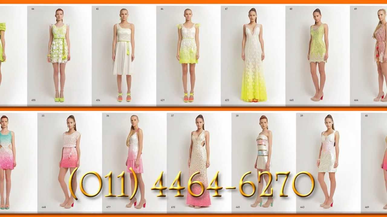 Alquiler de vestidos de fiesta ramos mejia