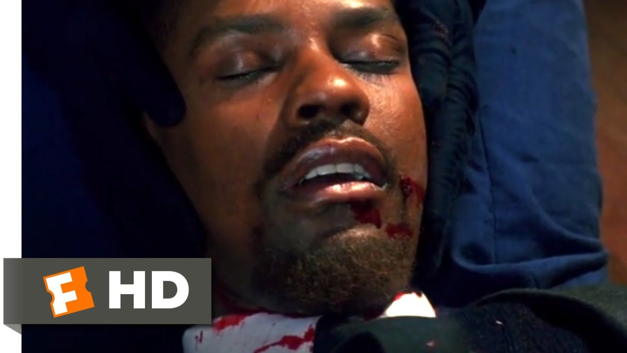 Download Malcolm X (1992) - The Death of Malcolm X Scene (9/10)   Movieclips