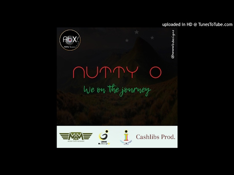Nutty O - We on the journey