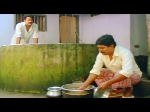 Sreenivasan Hit Comedy Scene | Non Stop Comedys | Mohanlal  & Mammukoya | Hit Comedy Collections