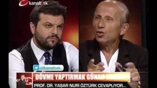 Dövme  Yaptırmak Günah mı ? Yaşar Nuri ÖZTÜRK Açıklıyor. 2017 Video