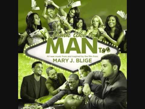 Mary J  Blige ~ Vegas Nights Ft  The Dream
