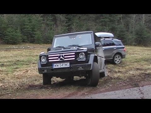 Mercedes g500 m350 cdi sprinter 319 cdi 4matic for Mercedes benz m350