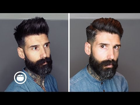 Two Best Ways to Rock One Haircut
