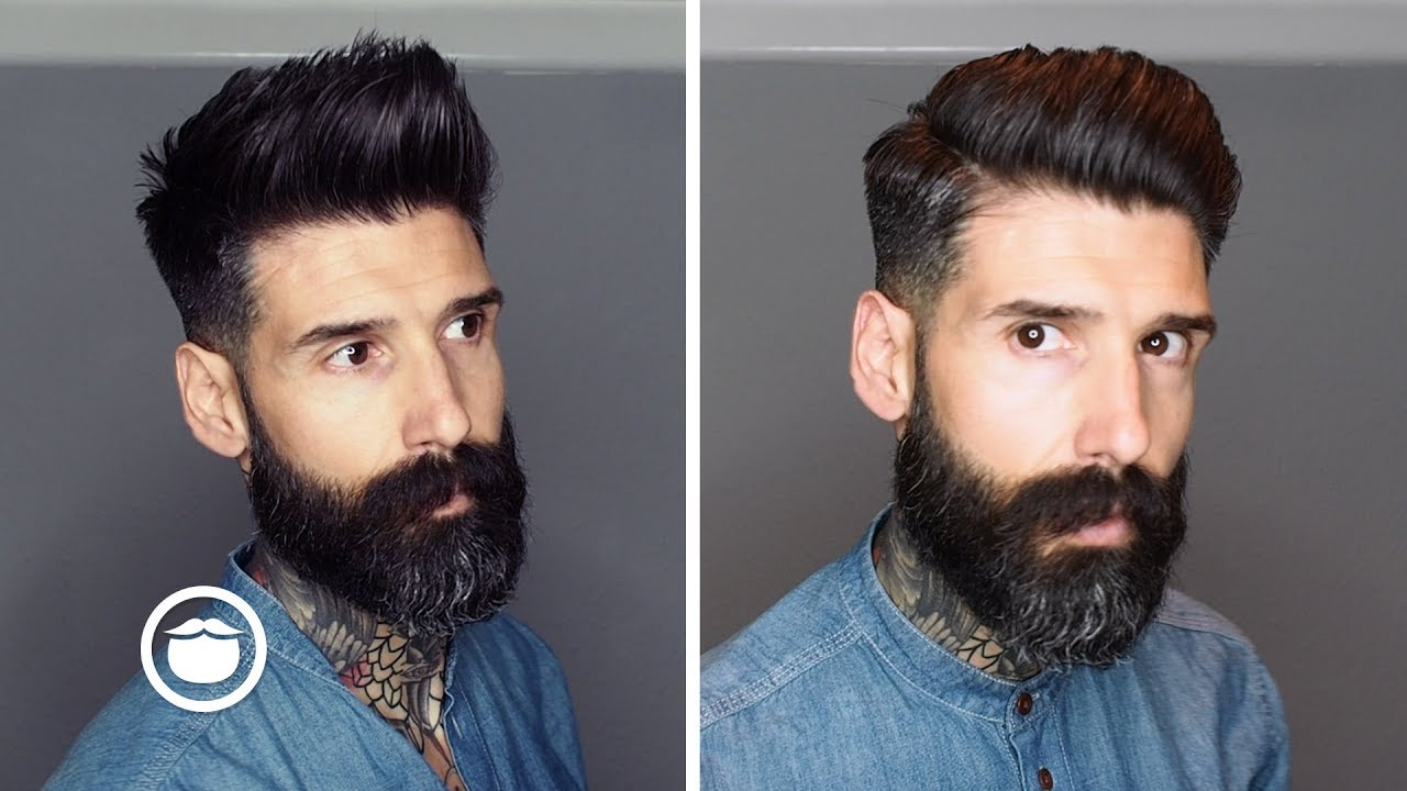 Two Best Ways To Rock One Haircut YouTube