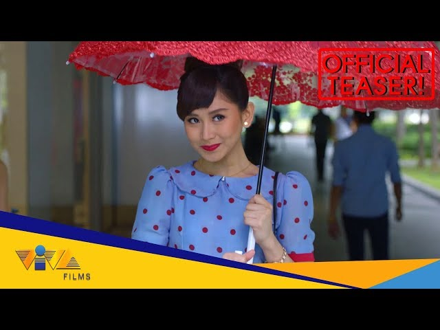 Miss Granny [Teaser] Starring Sarah Geronimo, James Reid and Xian Lim