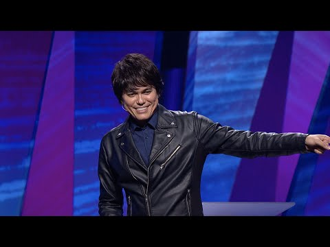 Joseph Prince - Live Life Loved By The Shepherd - 07 Jun 15