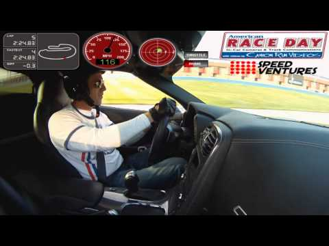 Paul Cook's first track day at Speed Ventures at Auto Club Speedway in Fontana, CA