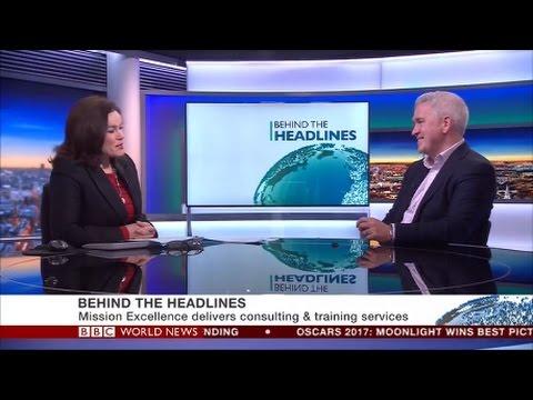 BBC World Business Live