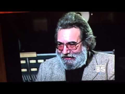 Jerry Garcia Lost Interview - on Addiction